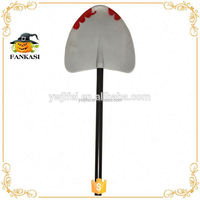 Kids plastic spade toy weapon