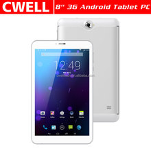 Tablet pc 8 Inch HD Touch Screen MTK6582 quad core 1GB RAM 8GB ROM Android 7.0 WIFI GPS Cheap 3G phablet UTAB V8