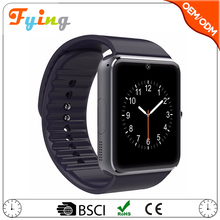 camera 0.3m android gt08 smart watch,1.54 inch cell phone watches for men,cheapest android 4.0 mobile phone