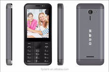 New arrived four sim card four standby bar phone mobile phone four band dual camera fm bluetooth 230 cellphone