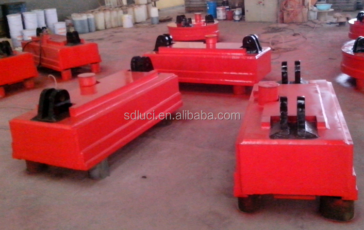 steel coils electric lifting magnets