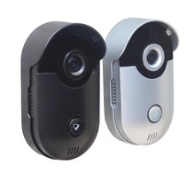 IOS Video door phone Real-Time talking with 3G, 4G, WiFi Doorbell