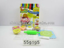 Colorful Clay Craft Toy Making DIY Toy CJ-0559195