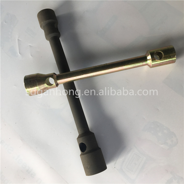 China Manufacture motorcycle tool L sleeve wrench with high quality