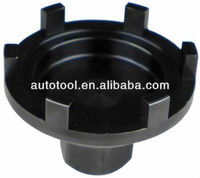 Groove Nut Socket For Differential Nuts
