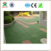 First leader outdoor basketball court rubber mat 2cm foam play mat rubber flooring for boats QX-D04