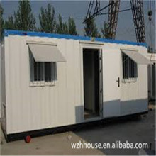 Light Steel Framing prefabricated container house