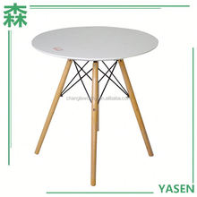 Yasen Houseware Inlaid Model Coffee Table,Beauty Of Simplicity,Tea Table/Coffee Table
