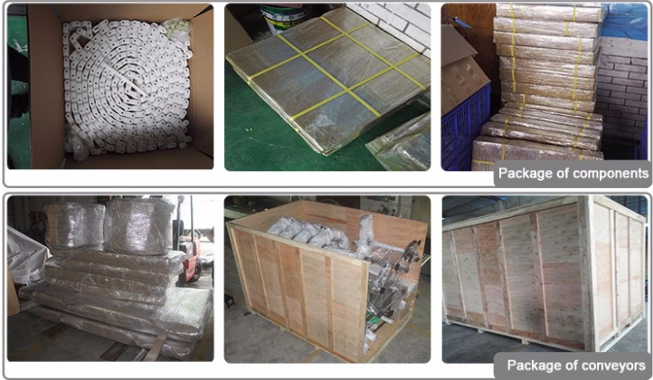100 plastic modular conveyor belt table top chain food and packaging machinery
