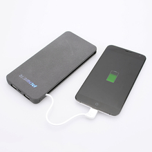 2014 New arriving portable power bank 2800 mah external battery charger