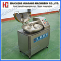 Automatic bowl cutter for vegetable
