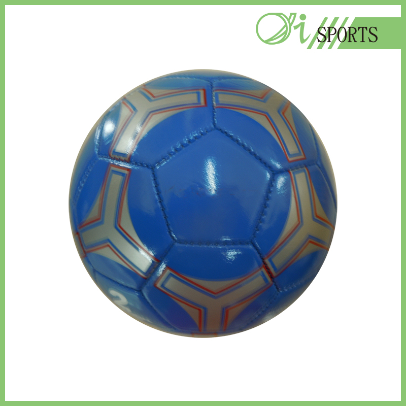 Hot sale perfect service high quality pvc inflatable beach soccer ball