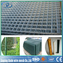 Factory direct welded fence metal iron fence spikes