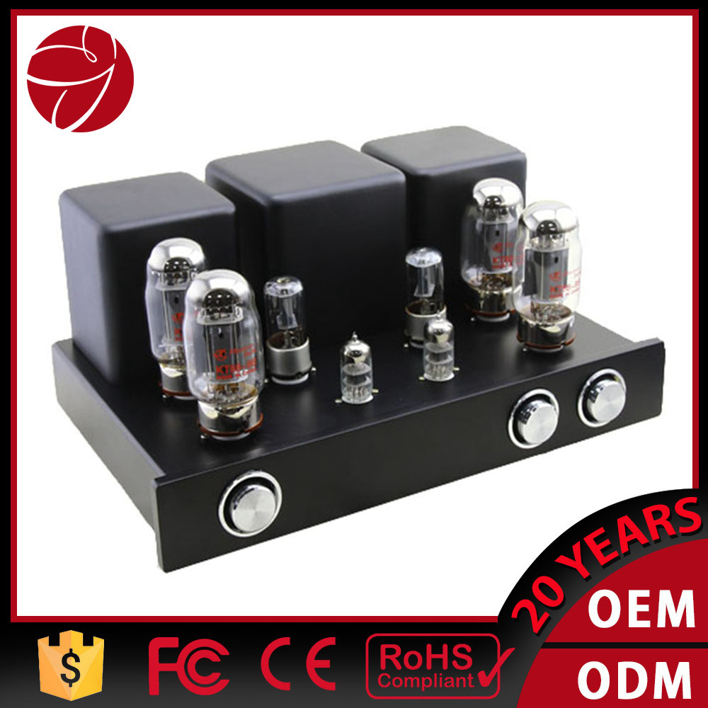 Push Pull Integrated mp3 music links power amplifier PP-88b