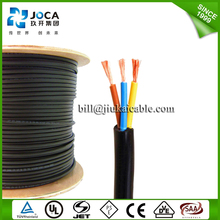 UL1015-16AWG-WHITE UL 1015 Stranded Copper Wire, 16 AWG, 600V, 500, RAL 9010 Color Code, White