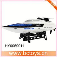 2014 New Products WL912 2.4G 4ch omni-directional high speed boat rc twin motor with servo 28km/h HY0069911