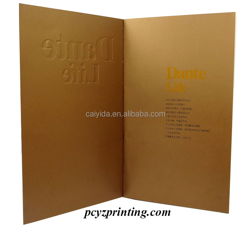Hardcover cheap textile book printing factory