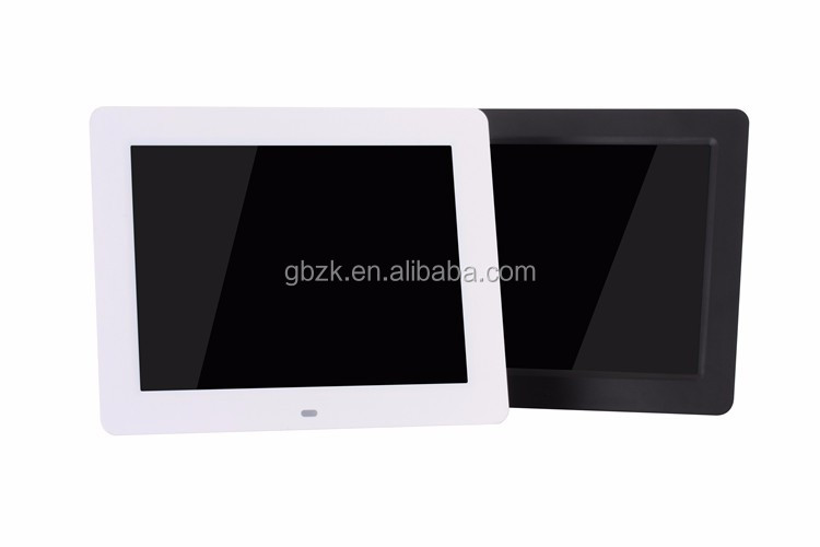 10.4/13.3/12.1/14/15/17/18.5/21.5inch digital photo frame. LCD screen,music+photo+video.motion sensor support