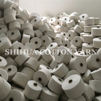 Knitted cotton Gloves protection Yarn manufacturer