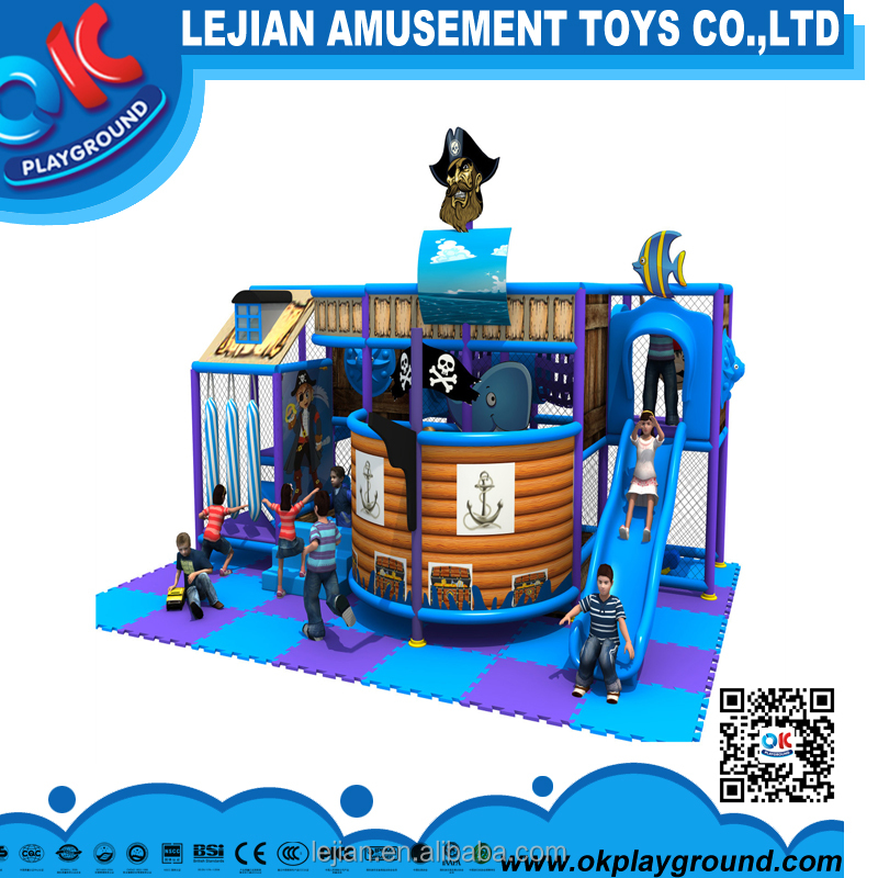 indoor amusement parks soft play equipment for sale indoor play structures