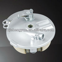 motorcycle wheel hub cover for wuyang