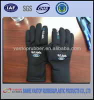 OEM sports safety neoprene waterproof gloves