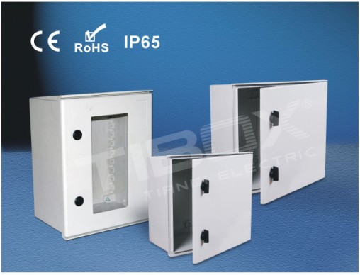 2015 New products/Ip66 Smc Enclosure Fiberglass Box,,Waterproof Breaker Box