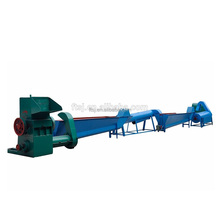 Good Performance Pet Bottle Recycling Machine Used Plastic Recycling Machinery