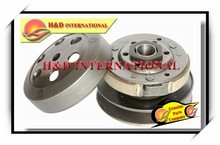 GY6 50 GY6 60;GY6 80Motorcycle Clutch,High Quality Motorcycle Clutch Comp,motorcycle clutch assembly
