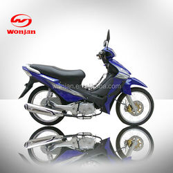 110cc cheap mini used motorcycle(WJ110-VIII)