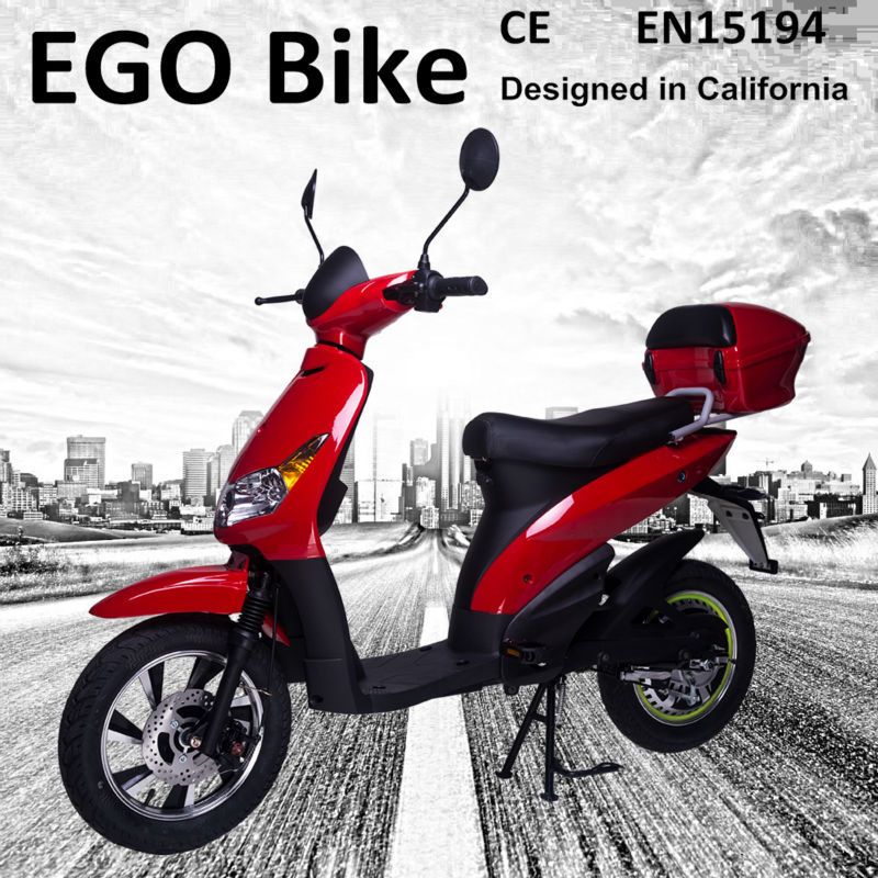 Swift, Cheap Hot Sale 2 wheels retro qingqi electric scooter