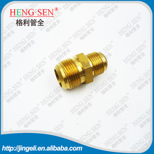quick connect fittings one way check valve