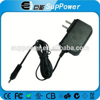 100-240V UNIVERSAL AC DC ADAPTER 15v 800ma 12w power adapter POWER SUPPLY FOR LED STRIP DRIVER