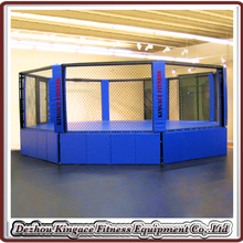 Factory Direct Sale Octagon MMA Fighting Cage