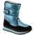 children and women fashion warm glitter snow boots traditional style boots