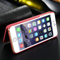 Soft Back Cover For Iphone 6 Case 4.7 inch Fashion Mirror Style Mobile phone Case For iphone6