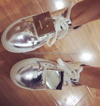Monroo 2014 new style girls Low-top casual shoes