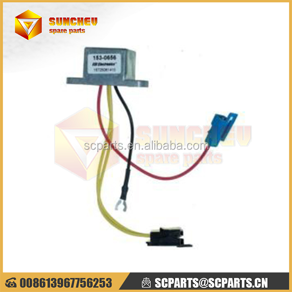 OUTBOARD PARTS automatic voltage regulator