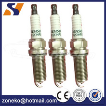 Wholesale factory price 90919-01191 For Toyota Hiace Lexus Spare parts spark plug