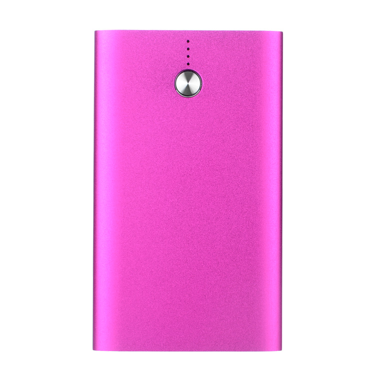 Cheap 8000mah Portable slim charger for iphone 6plus mobile power case with stand