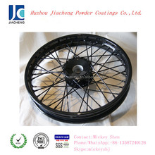 high gloss powder coatings spray paint for triking wheels