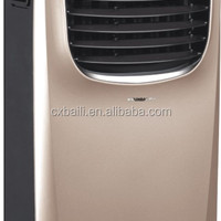 Water Evaporative Air Cooler And Heater