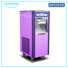 China Manufacter Price Cheap Soft Ice Cream Machine Op3328d