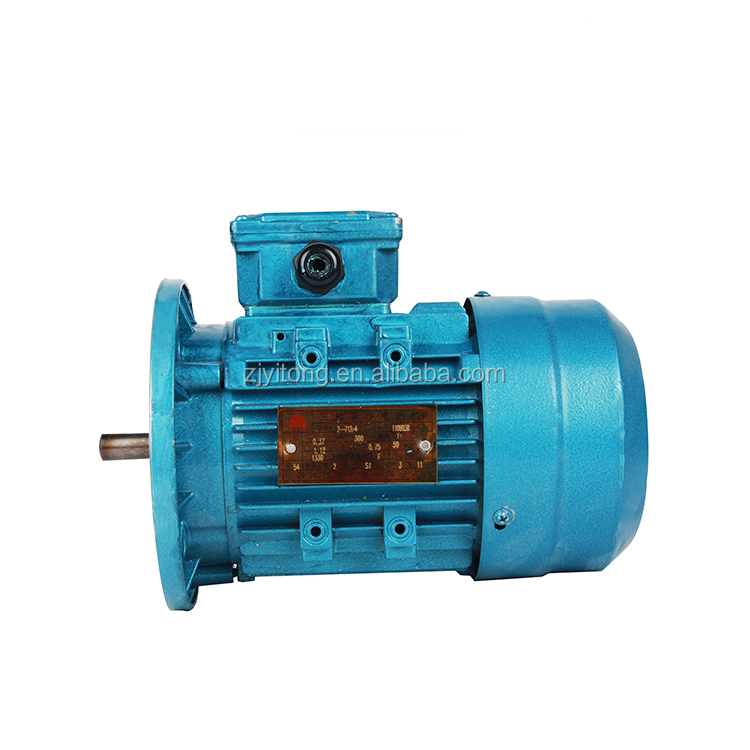 high quality open door brushless dc motor