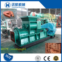 Small Scale Industries Machines Easy Install Clay Simple Brick Making Machine Price