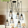 /product-detail/loft-design-6-lights-edison-bulb-industrial-fantastic-wire-pendant-light-60450203193.html