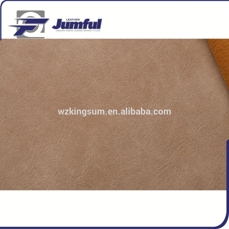 cheaper quality PVC leather raw materials in making bags