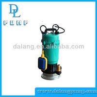 Electric Submersible Pumps, Small Water Pump