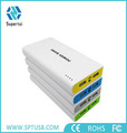 Hot selling high quality romass power bank with white color