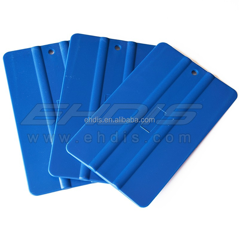 Wrapping tools for wrap window tint film car window plastic scraper squeegee